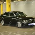 Автомобиль BMW 745L