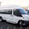 Микроавтобус Форд тразит