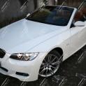 Автомобиль BMW 325i Cabrio