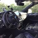 Внедорожник Mercedes-AMG GLE 63