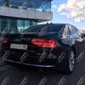 Автомобиль Audi A8 LONG