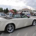 Автомобиль Крайслер 300С Кабриолет