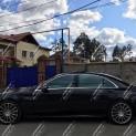 Автомобиль Мерседес S- klasse W222 LONG