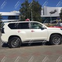 Внедорожник Toyota Land Cruiser Prado
