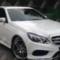 Автомобиль бизнес-класса Mercedes-Benz E200 AMG