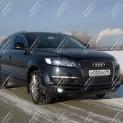 Внедорожник Audi Q7