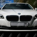 Автомобиль бизнес-класса BMW 5 Series