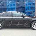 Автомобиль бизнес-класса Ауди  А6