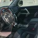 Внедорожник Toyota Land Cruiser 200