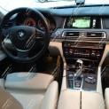 Автомобиль BMW 7 серии LONG